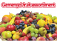 Gemengd fruit assortiment